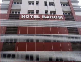 ホテルバホシ画像